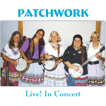 Patchwork-Live In Concert